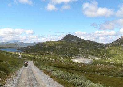 Hardangervidda mc